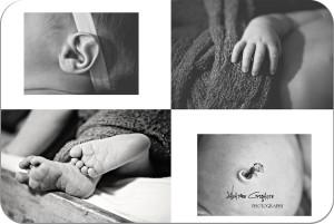 Bergen County Wyckoff New Jersey Newborn Photographer